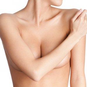 Лечение пятен и опрелостей под молочными железами в домашних условиях