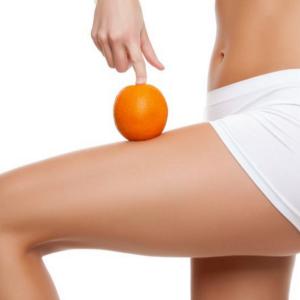 Простые и эффективные упражнения от целлюлита на ягодицах и бёдрах
