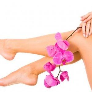 Шелушение кожи ног - Хорошее самочувствие