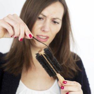 Что значит диффузное выпадение волос, средства