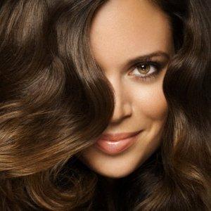 Полезные продукты (диета) для роста волос на голове