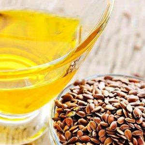 Как принимать льняное масло для похудения и для волос