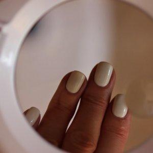 Грибок на ногте руки фото
