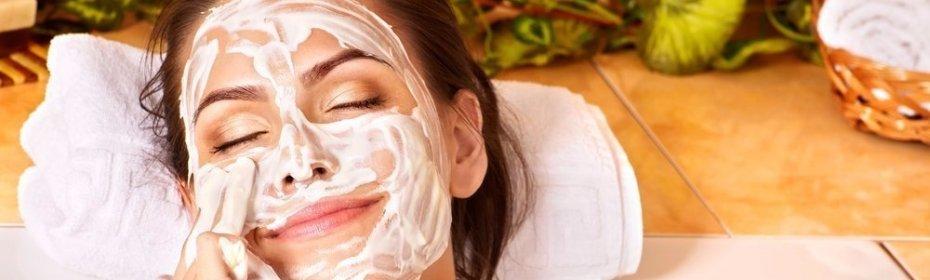 Рецепт увлажняющая маска для лица в домашних условиях для жирной кожи