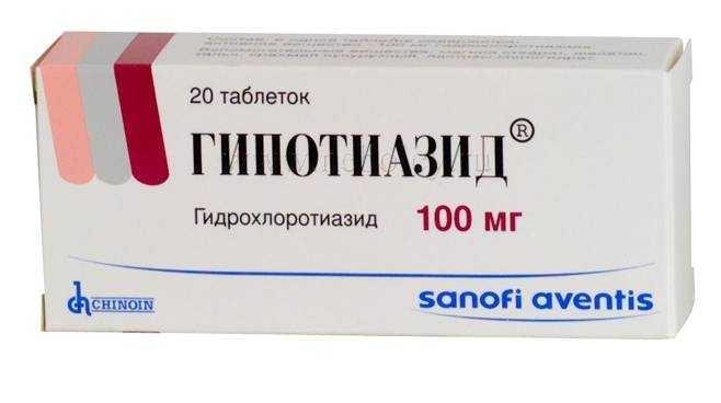 Щадящее мочегонное средство при отёках: список диуретических препаратов