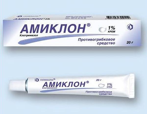 Препараты от грибка на руках